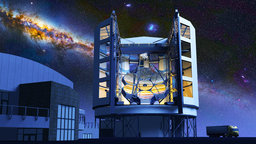 astronomy research and the search for extraterrestrial life paper Sci 151 week 5 astronomy research and the search of extraterrestrial presentation create a 10- to 12-slide powerpoint® presentation in which you discuss life on earth and the possibilities of extraterrestrial life in the universe.